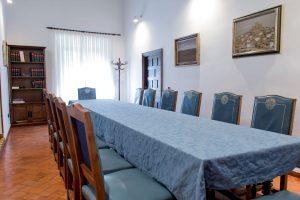 Salón del Arzobispo