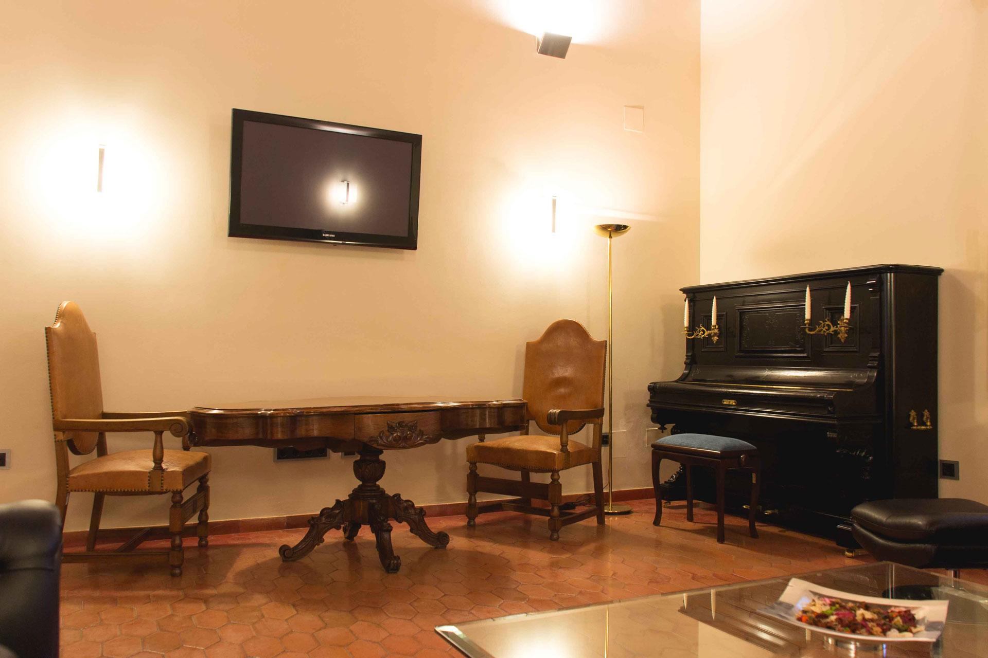 Sala del Piano