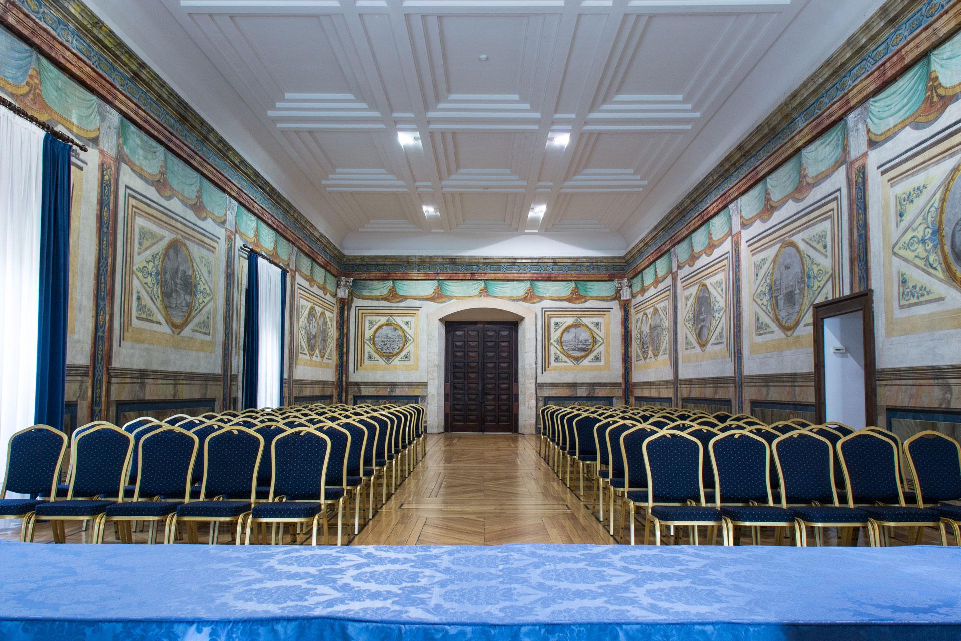 Salón de las Pinturas